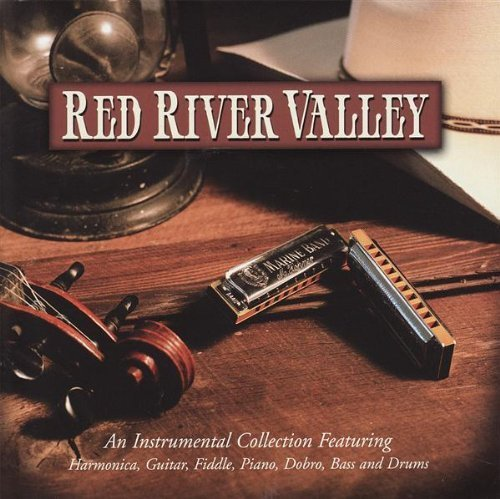 Primary image for Red River Valley [Audio CD] Mickey Raphael