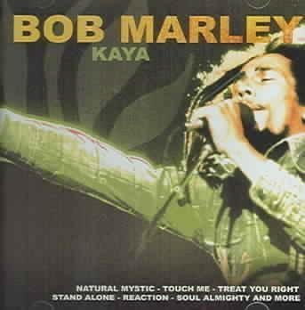 Primary image for Kaya [Audio CD] Marley, Bob