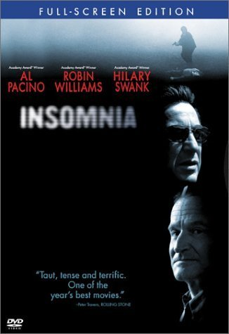 Primary image for Insomnia (Full Screen Edition) [DVD] [2002]