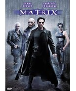 The Matrix [DVD] [1999] - $0.79