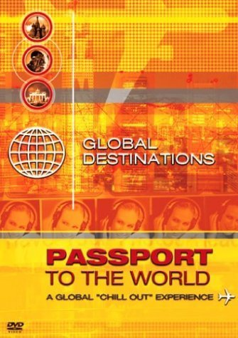 Primary image for Global Destinations: Passport to the World [DVD] [2003]