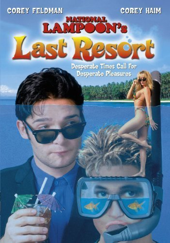 Primary image for National Lampoon's Last Resort [DVD] [1993]