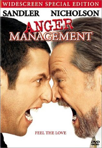 Primary image for Anger Management (Widescreen Edition) [DVD] [2003]