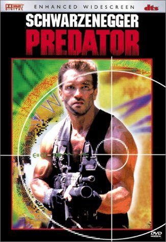 Primary image for Predator (Widescreen Edition) [DVD] [1987]