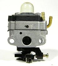 New Troy-Bilt Carburetor working with 21AT144R766 (2004) Tiller/Edger - $49.95