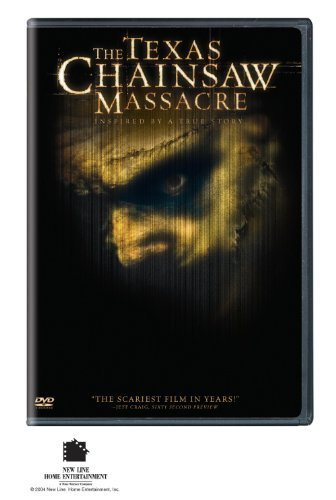 Primary image for The Texas Chainsaw Massacre [DVD] [2003]