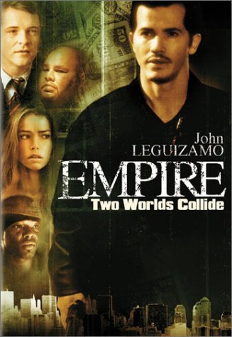 Primary image for Empire [DVD] [2002]