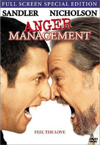 Primary image for Anger Management (Full Screen Edition) [DVD] [2003]