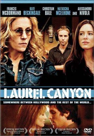 Primary image for Laurel Canyon [DVD] [2003]