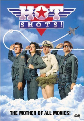 Primary image for Hot Shots! [DVD] [1991]