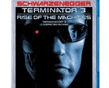 Terminator 3: Rise of the Machines [Blu-ray] [Blu-ray] (2008) [Blu-ray]