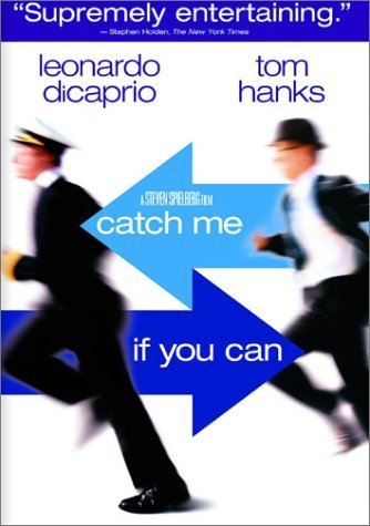 Primary image for Catch Me If You Can (Full Screen Two-Disc Special Edition) [DVD] [2002]