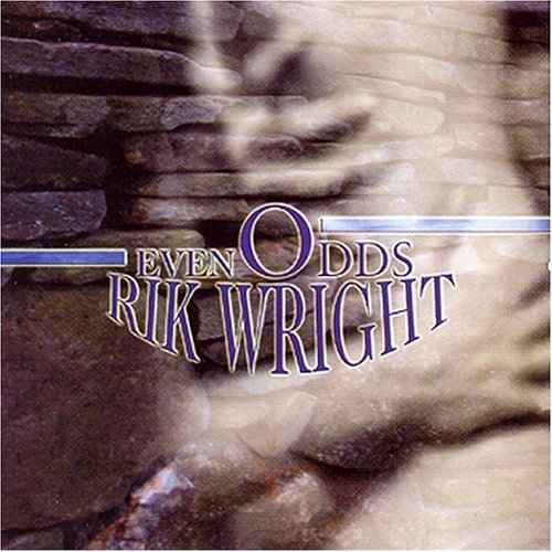 Primary image for Even Odds [Audio CD] Rik Wright