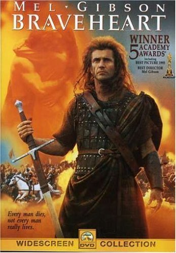 Primary image for Braveheart [DVD] [1995]