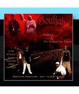 The Movement Vol.1 [Audio CD] Souljah Ent Presents : Cadiz & The Souljah... - $17.99