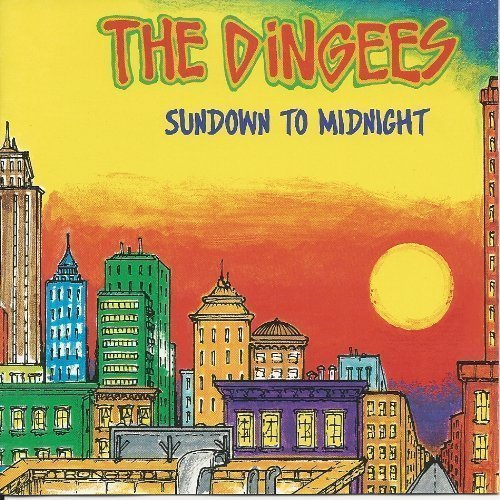 Primary image for Sundown to Midnight [Audio CD] The Dingees