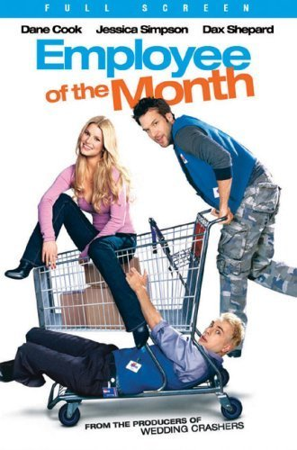 Primary image for Employee of the Month [DVD] [2006]