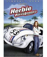Herbie - Fully Loaded [DVD] [2005] - $0.99