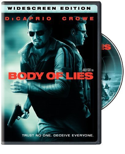 Primary image for Body of Lies (Widescreen Edition) [DVD] [2009]