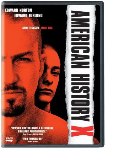 Primary image for American History X [DVD] [1999]