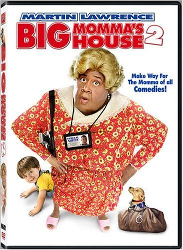 Primary image for Big Momma's House 2 [DVD] [2006]