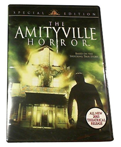 Primary image for The Amityville Horror (Widescreen Special Edition) [DVD] [2005]