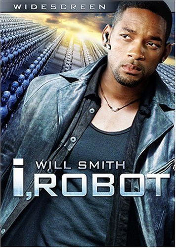 Primary image for I, Robot (Widescreen Edition) [DVD] [2004]