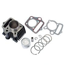Cylinder Piston Assembly Kit for Honda CRF70 ATC70 XR70 CT70S65 TRX70 - $50.85