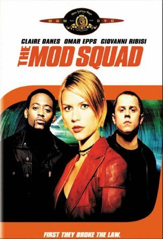 Primary image for The Mod Squad [DVD] [1999]