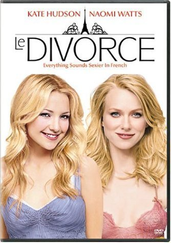 Primary image for Le Divorce [DVD] [2003]