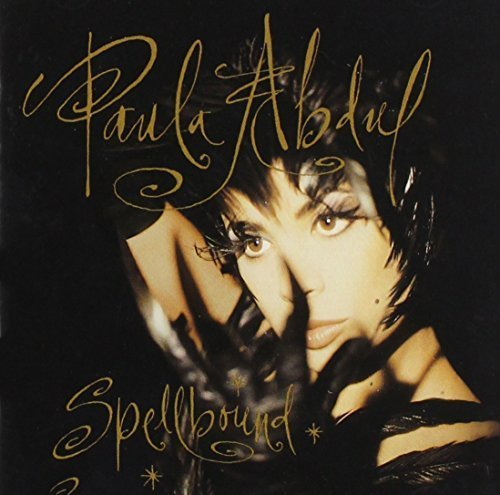Primary image for Spellbound [Audio CD] Abdul, Paula