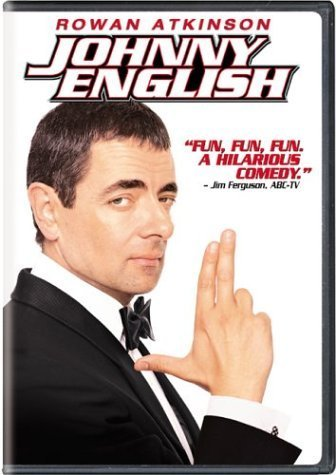 Primary image for Johnny English (Full Screen Edition) [DVD] [2003]