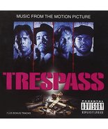 Trespass [Audio CD] Various Artists - $1.19