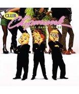 Club Chipmunk: The Dance Mixes [Audio CD] Chipmunks - $6.99