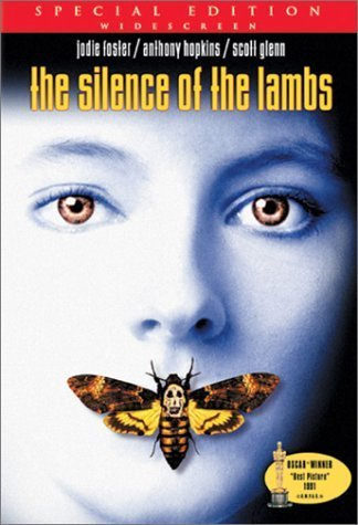 Primary image for The Silence Of The Lambs (Widescreen Special Edition) [DVD] [1991]