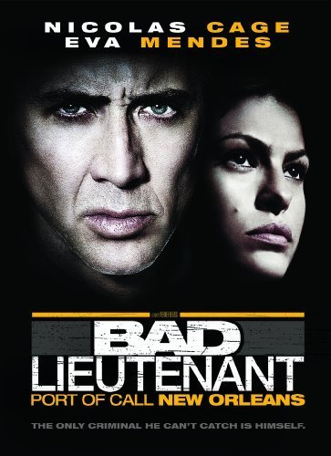 Primary image for Bad Lieutenant: Port of Call New Orleans [DVD] [2009]