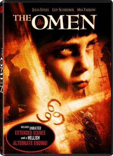 Primary image for The Omen (Widescreen Edition) [DVD] [2006]