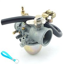Carburetor for Yamaha Golf Cart G1 Gas Car 2-Cycle Stroke Engines Carb 1983 1... - $42.95