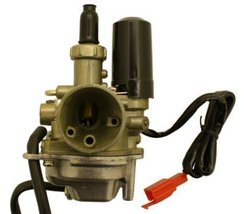 ScootsUSA 114-55-7102 Honda Dio/Elite Carburetor - $39.95