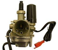 ScootsUSA 114-55-7102 Honda Dio/Elite Carburetor - $39.95