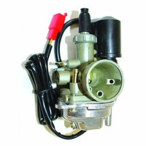 Caltric Carburetor Fits HONDA MOTOR SCOOTER SE50 SE-50 SE 50 ELITE 1987 ... - $24.00
