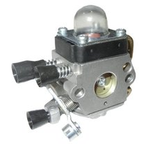 Carburetor Carb For Stihl Fs38 Fs45 Fs46 Fs55 Fs74 Fs75 Fs76 Fs80 Fs85 Trimmer - $24.95
