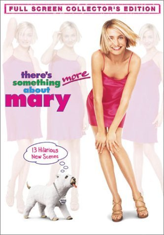 Primary image for There's Something More About Mary (Full Screen Collector's Edition) [DVD] [1998]