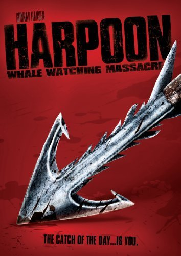 Primary image for Harpoon: Whale Watching Massacre [DVD] [2009]