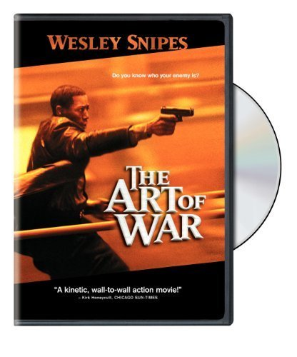 Primary image for The Art of War [DVD] [2000]