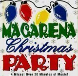 Primary image for Macarena Christmas Party [Audio CD]