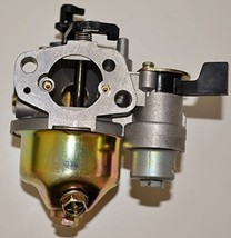 Carburetor for Honda 16100-ZE1-814,16100-ZE1-825 (GX140) - $23.20