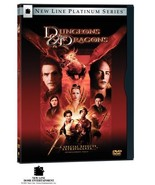Dungeons & Dragons (New Line Platinum Series) [DVD] [2000] - $0.79