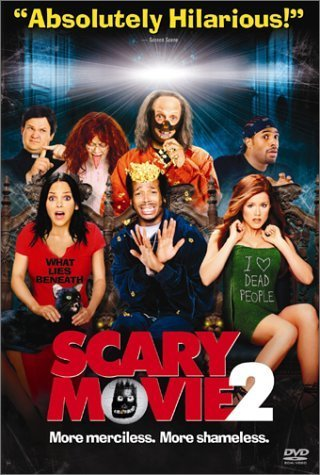 Primary image for Scary Movie 2 [DVD] [2001]