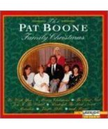 The Pat Boone Family Christmas [Audio CD] Pat Boone - $0.99